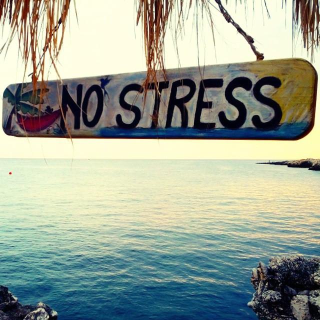Jak odstranit stres a zlepšit tím svůj výkon?