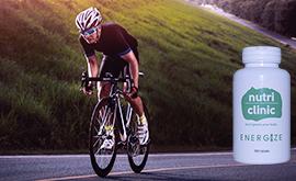 Energize - maximální energie a výkon při sportu