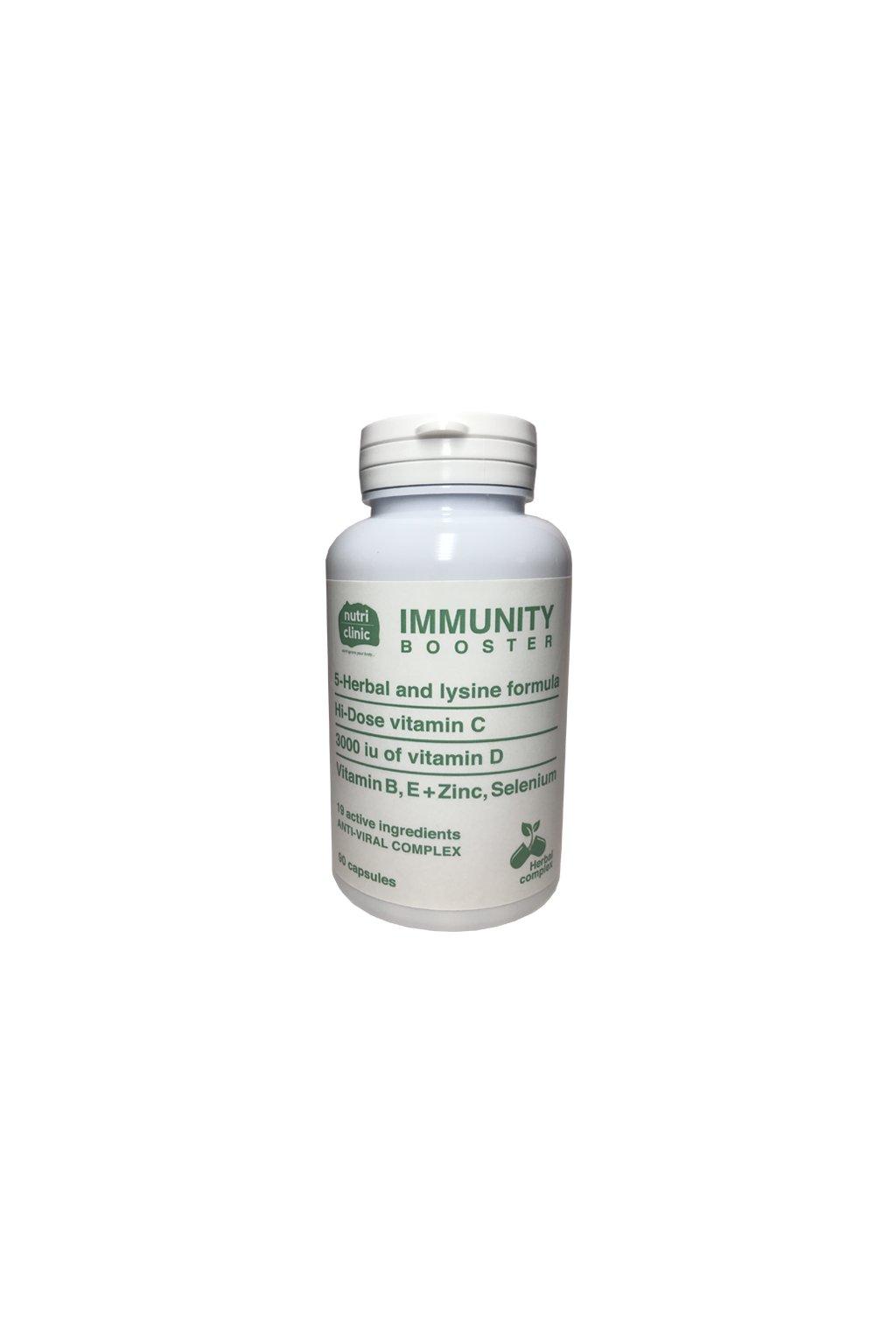 Nutri clinic Immunity booster 800x600
