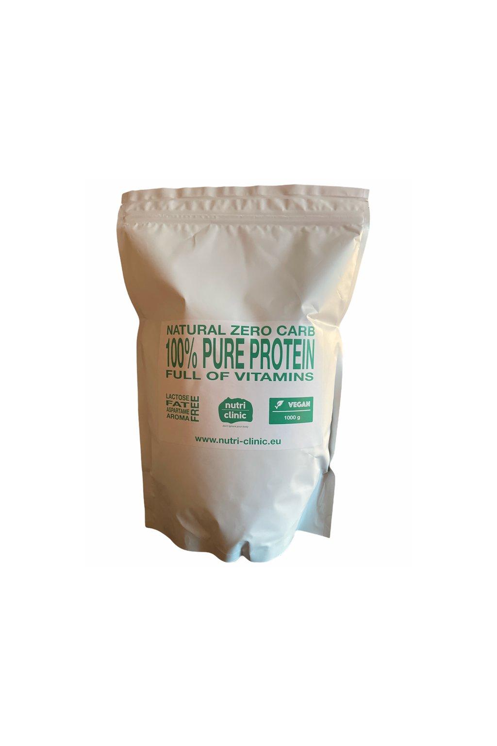 Nutri clinic Pure protein