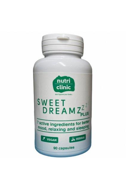 Sweet Dreamzzz Plus