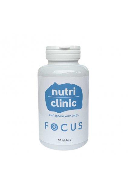Nutri clinic focus