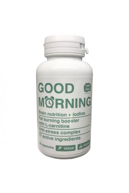 Nutri clinic Good Morning 800