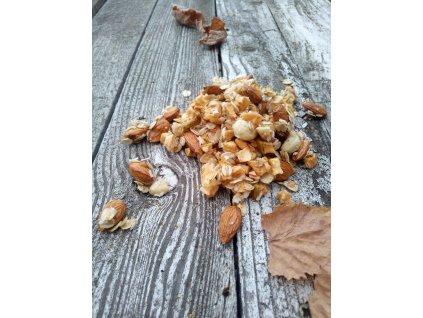 Zimní granola - perníčková 400 g