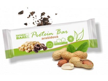 proteinbar arašídy img