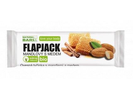 flapjack obal