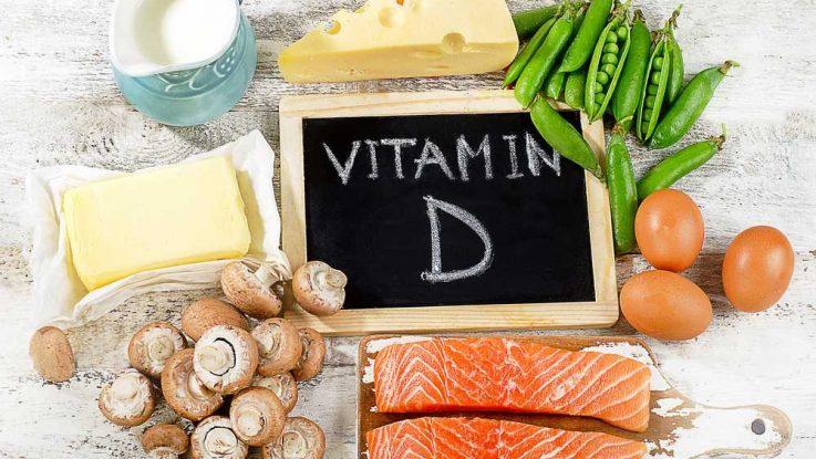 PROČ JE TAK DŮLEŽITÝ Vitamín D A JAKÝ MÁ VLIV NA ORGANISMUS?