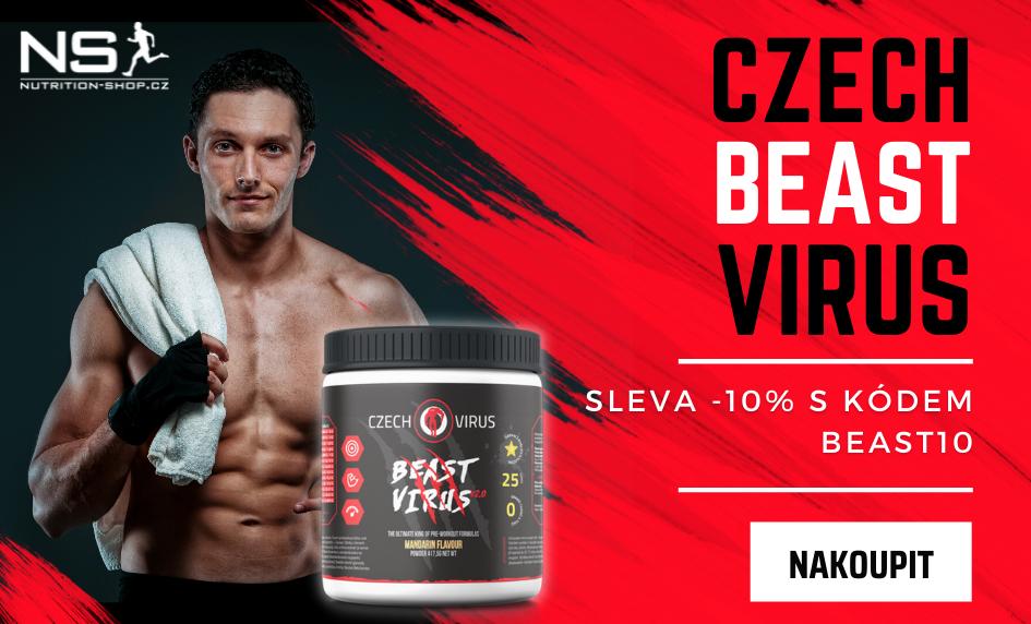 Beast virus