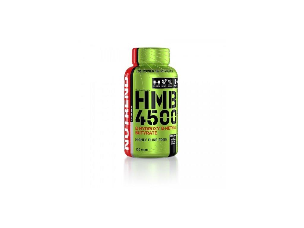 Nutrend HMB 4500 100cps.