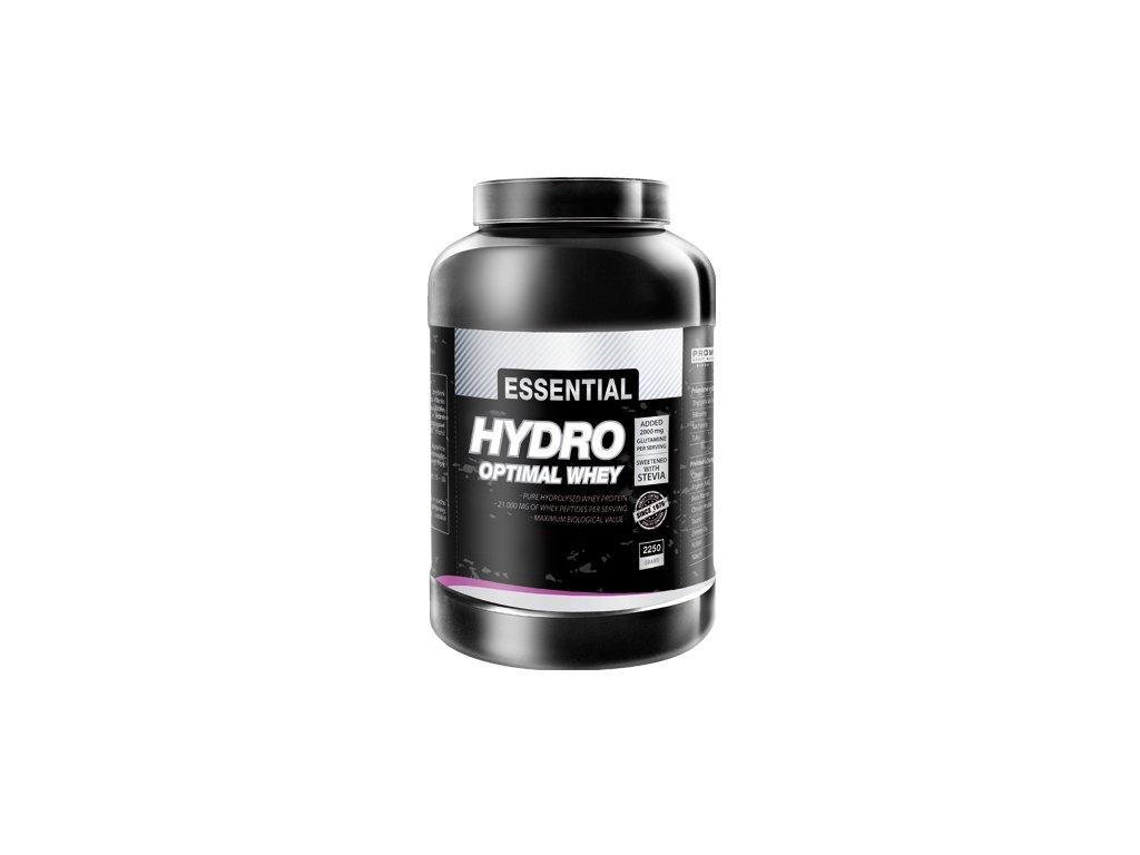 PROM-IN Optimal Hydro Whey 2,25kg