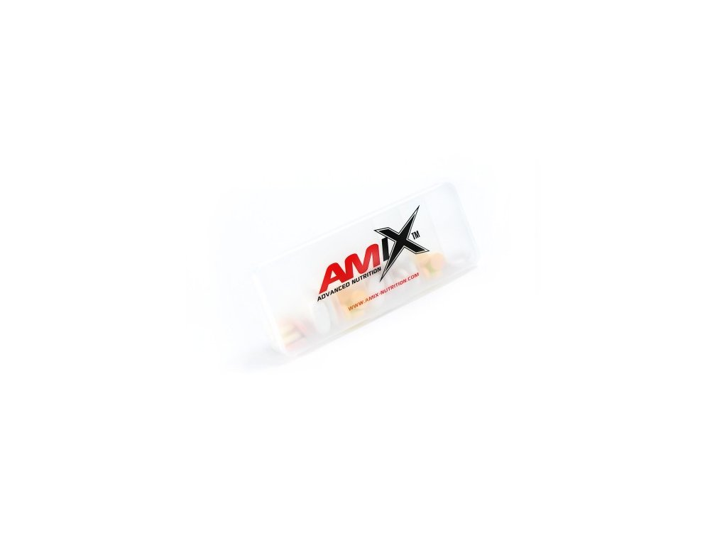 Amix Pill Box 7 dní