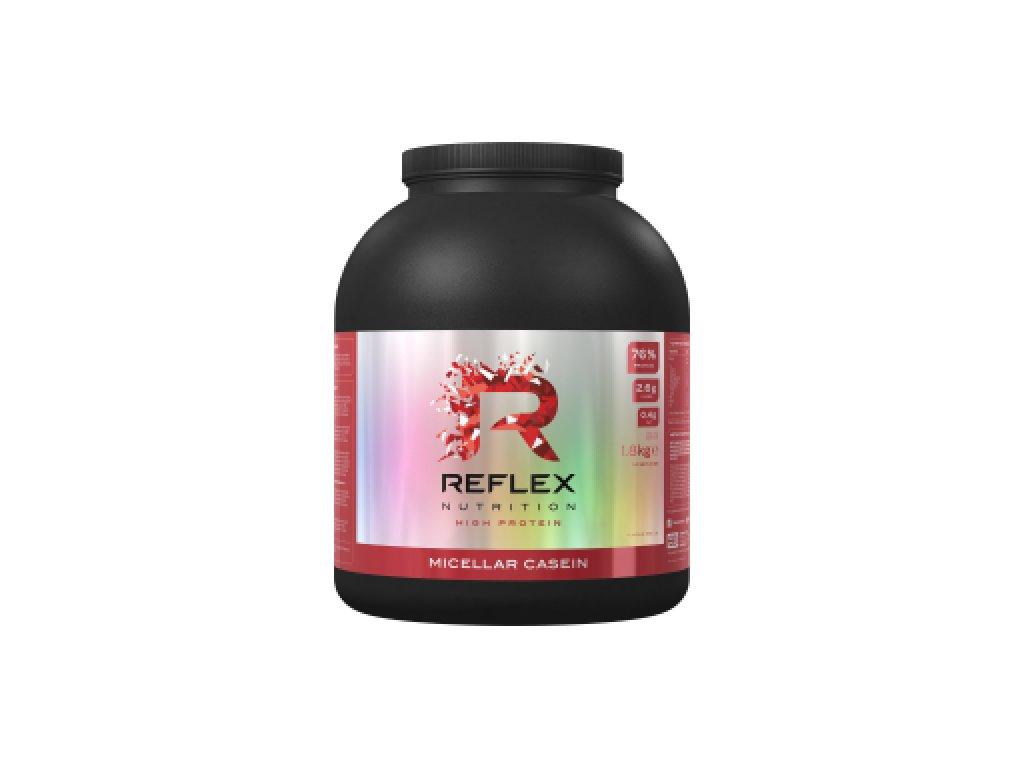 Reflex Nutrition Micellar Casein 1,8kg