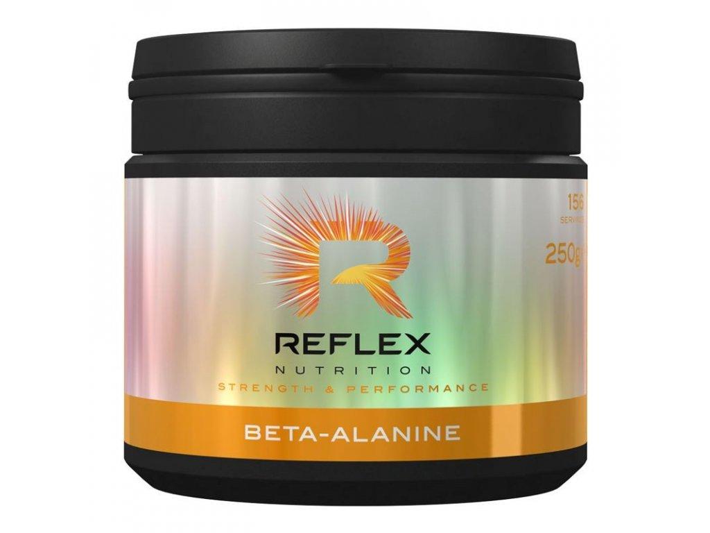 BetaAlanin250g Reflex