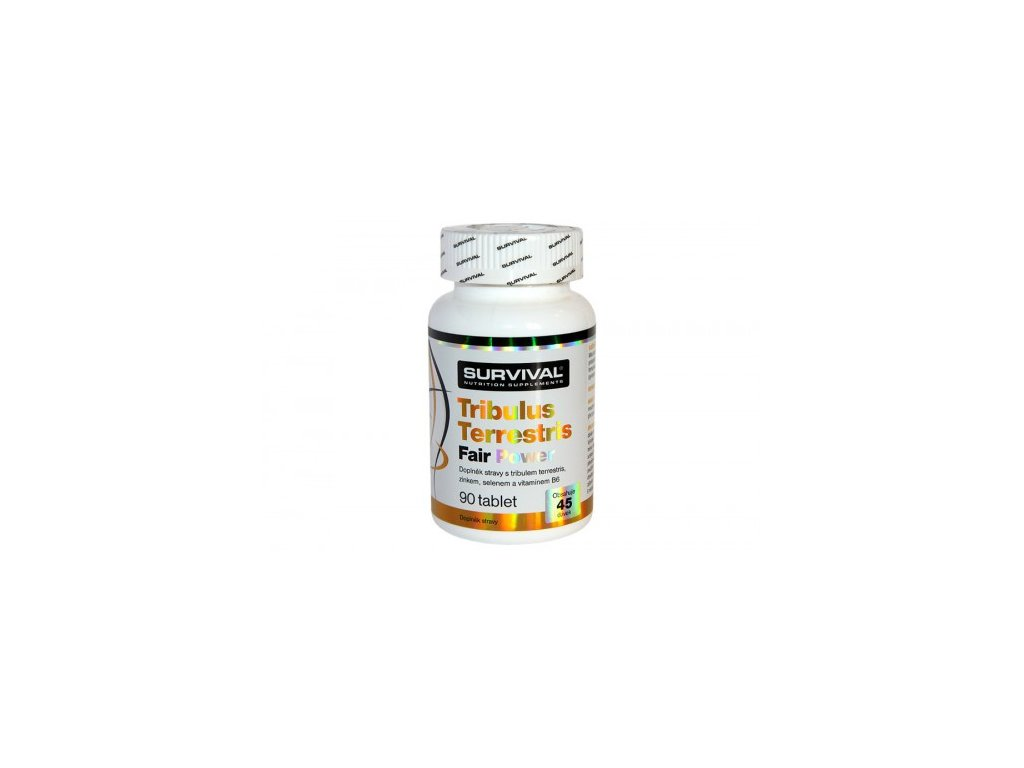 Tribulus Terrestris Fair Power 90tbl.
