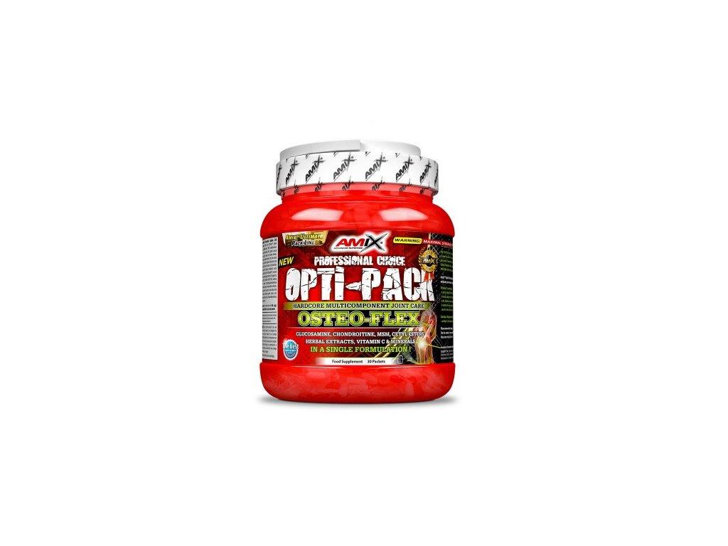 Amix Opti-Pack Osteo Flex 30 sáčků