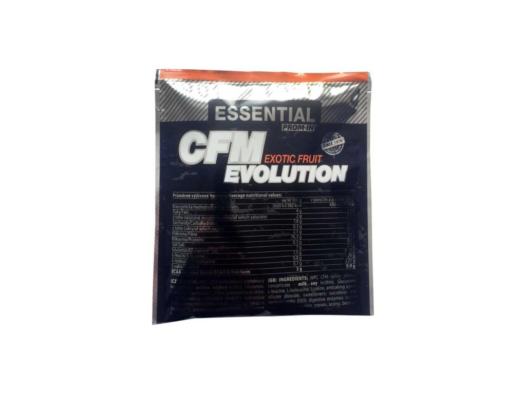Prom-in CFM EVOLUTION 30g