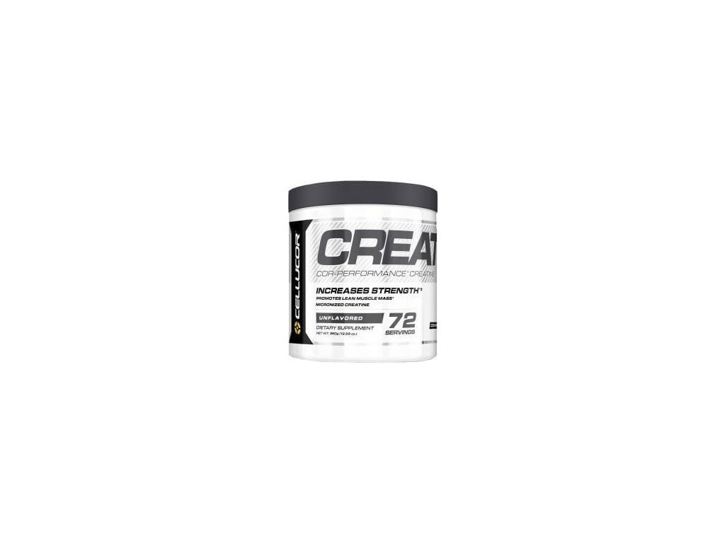 cellucor cor performance creatine 360g 1