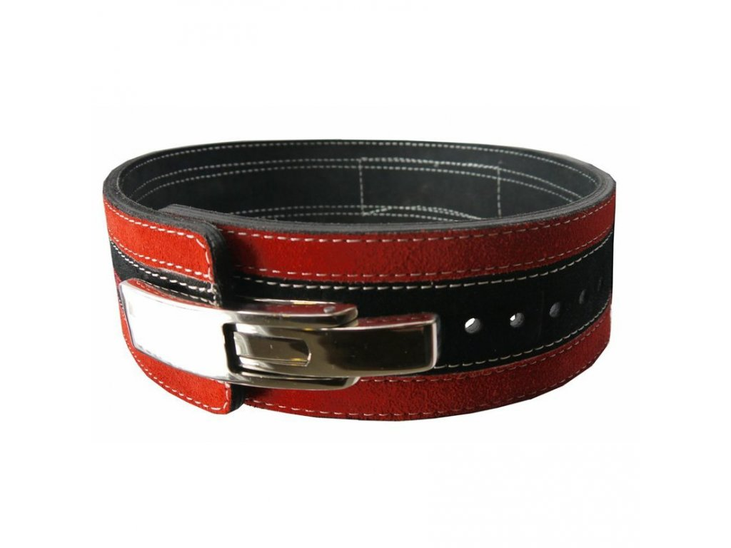 PS 3840 Stronglift belt red