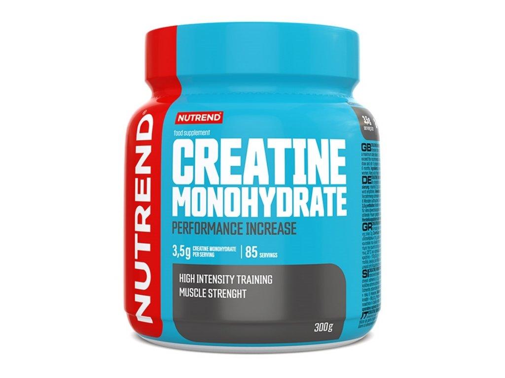 creatine monohydrat 2021 300g