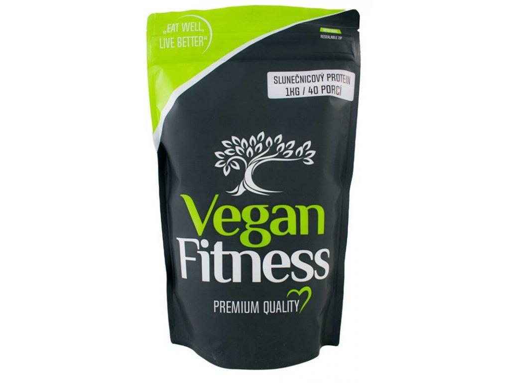 Slunecnice Vegan Protein 1