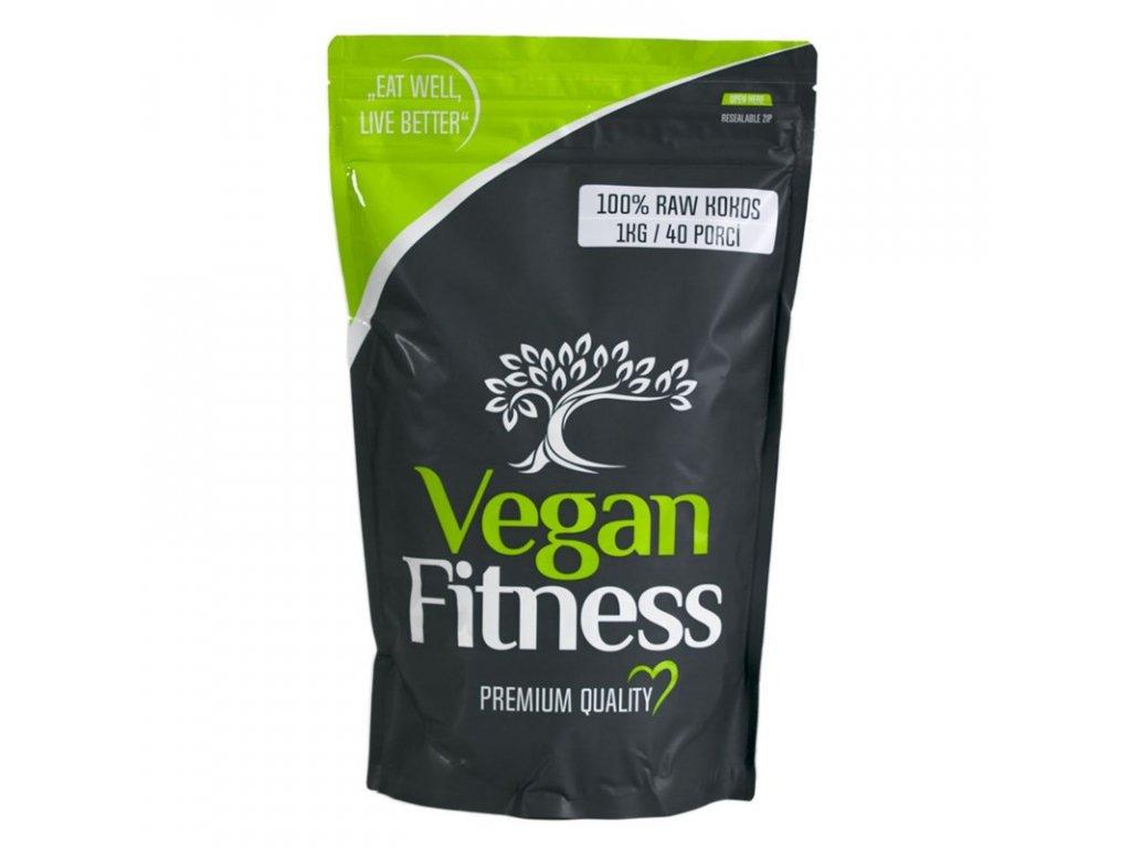 100RawKokos1kg VeganFitness