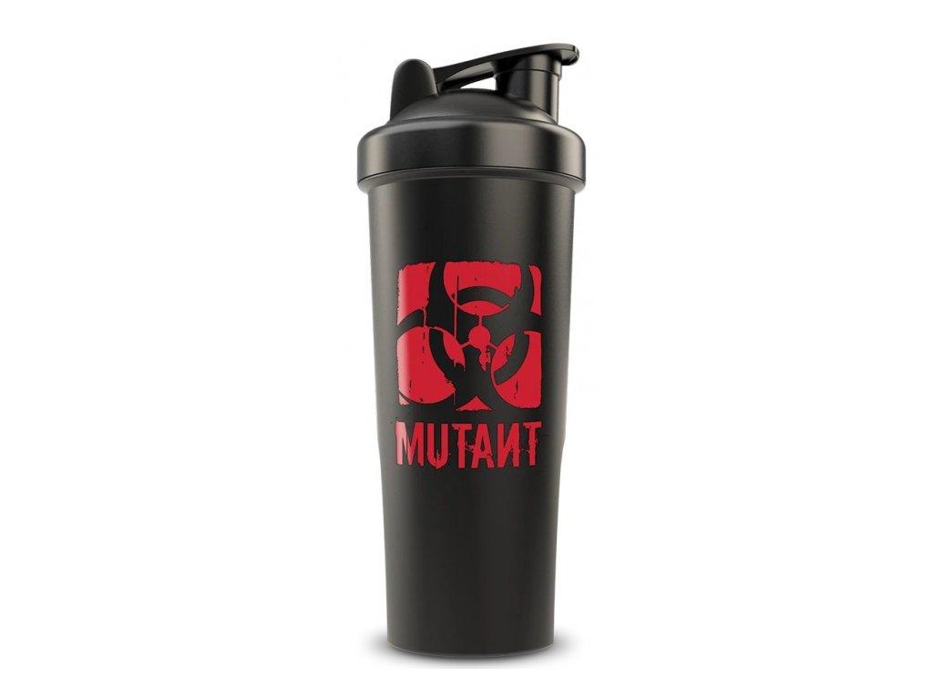 mutant deluxe sejkr cup 1000 ml cerny original