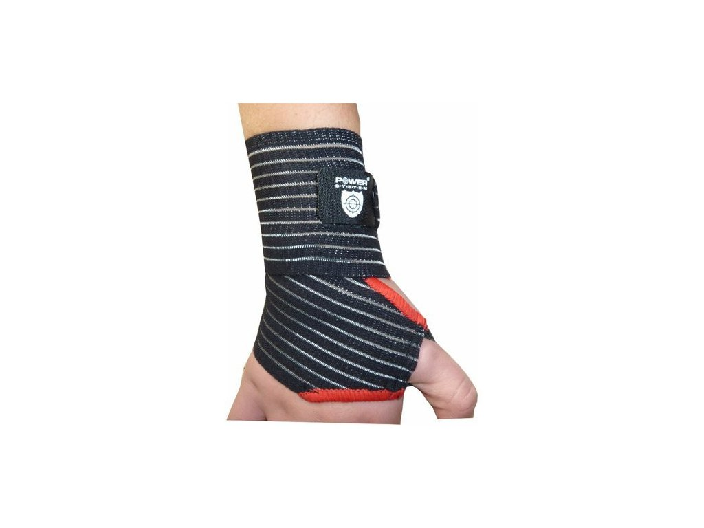 PS 6000 Wrist support