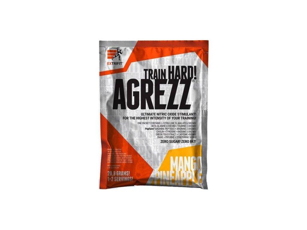 EXTRIFIT Agrezz® 20x20,8g