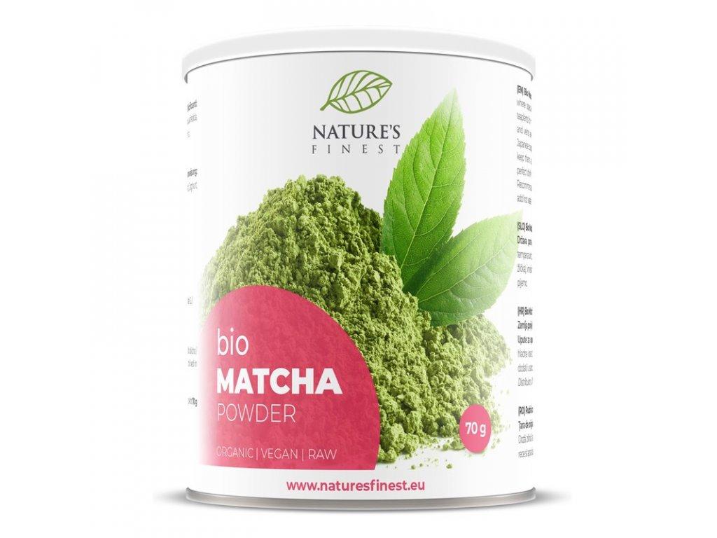MatchaPowder70g Nutrisslim