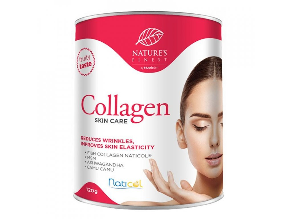 Collagenskincare120g nutrisslim 2