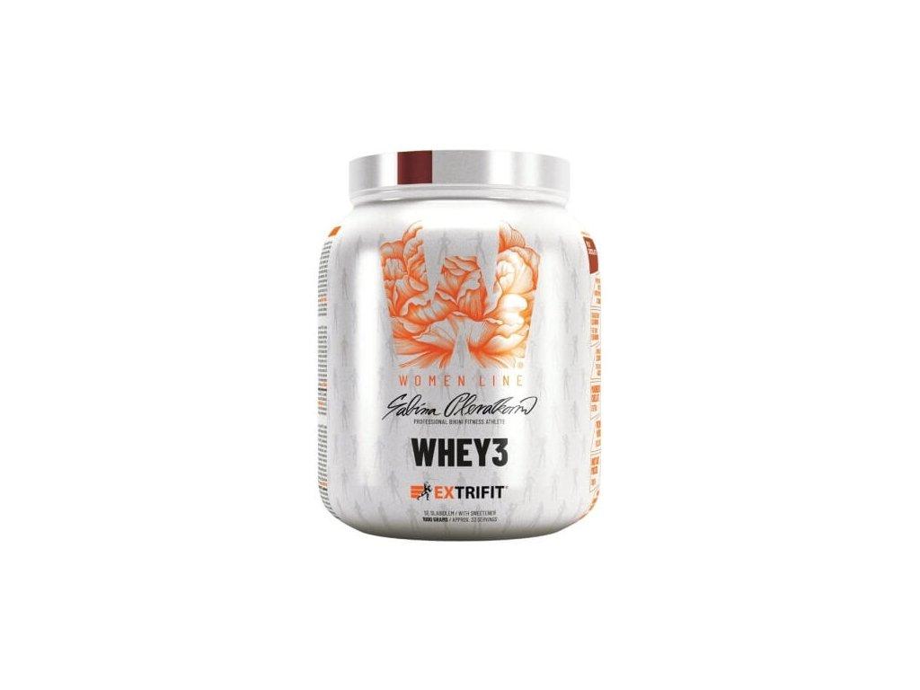 extrifit whey 3 1000 g (1)