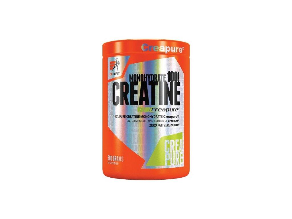 EXTRIFIT Creatine Creapure® 300g
