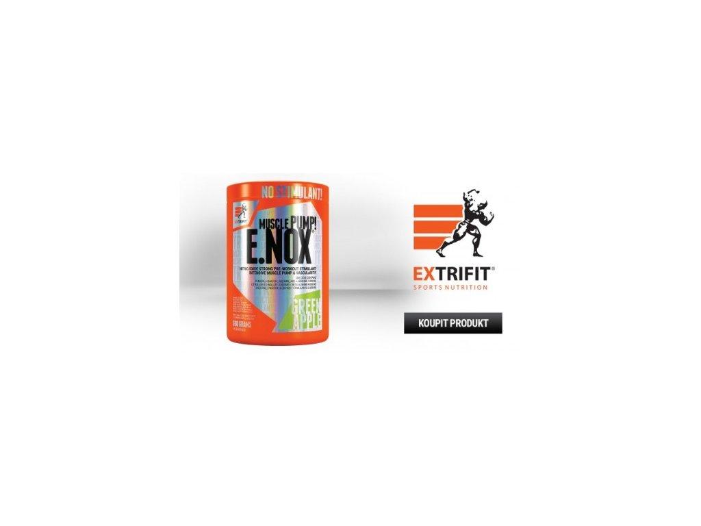 EXTRIFIT E.nox® Shock 690g