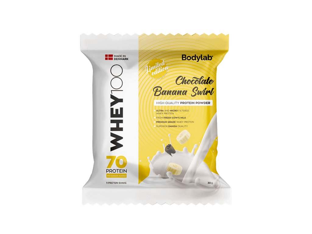 5251 bodylab whey 100 sample 30g