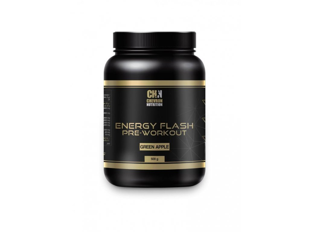 Energy flash pre workout 500g 5f3cce2796b99