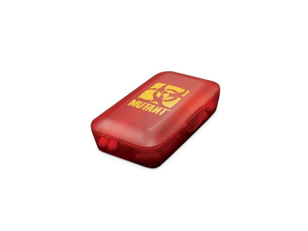 mutant pillbox zasobnik na tablety original