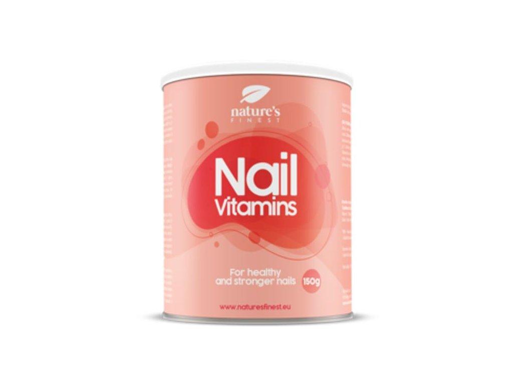 nail vitamins 150 g