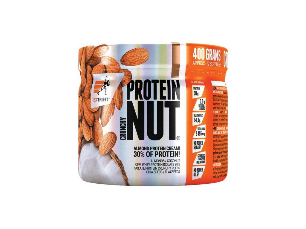 Extrifit Proteinut® 400g