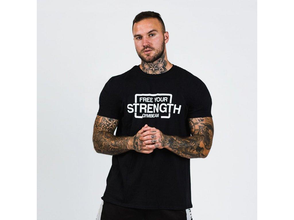 free your strength gymbeam black 1