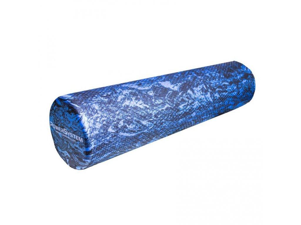 4089 Hexa Camo Roller blue