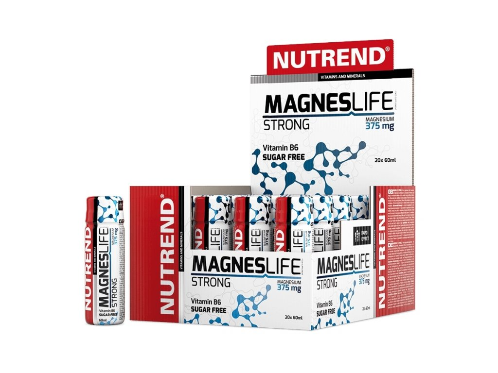 magneslife strong box 2020