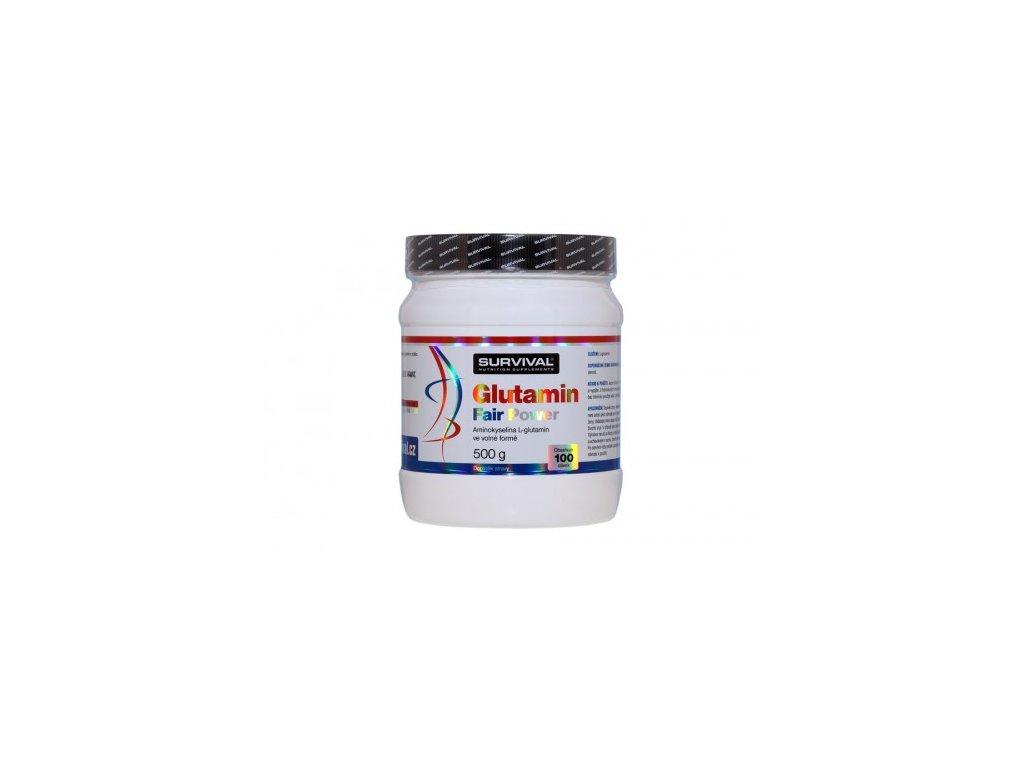 Glutamin Fair Power® 500g