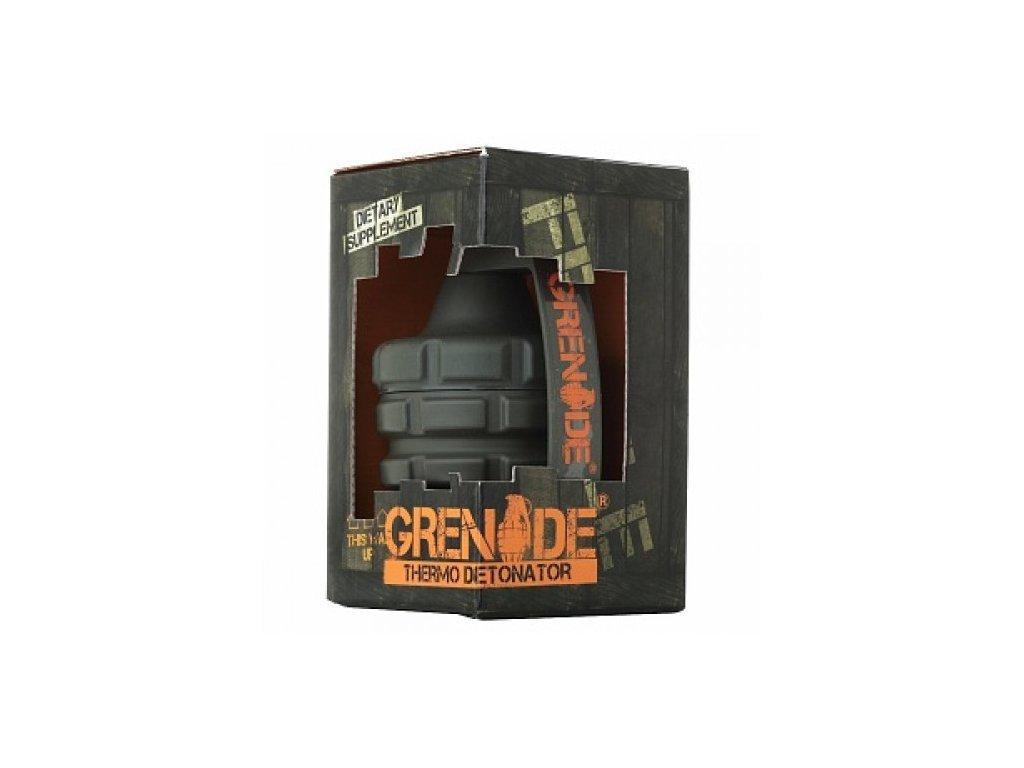Grenade Thermo Detonator 100cps.