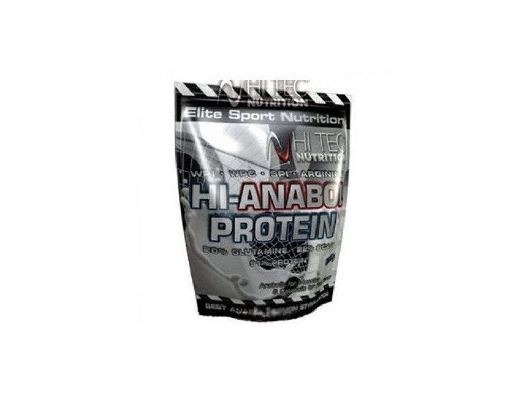 Hi tec Nutrition HI-ANABOL Protein 1kg