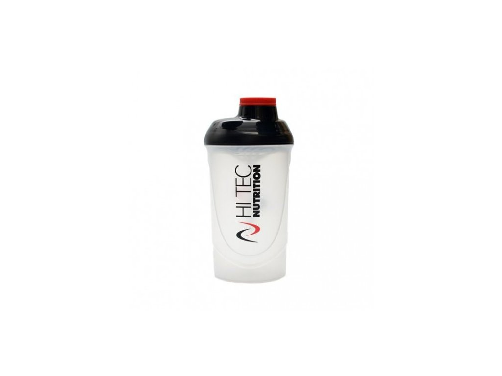 Hi tec Nutrition shaker 600 ml