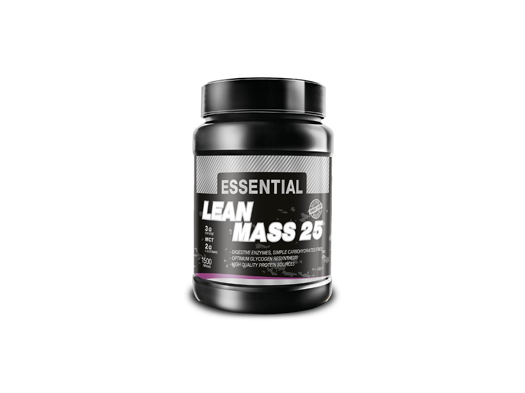 Lean Mass gainer 25 1,5kg