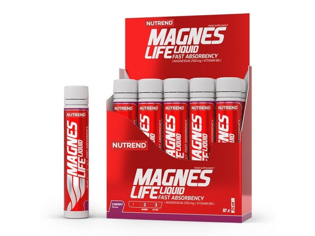 magneslife liquid