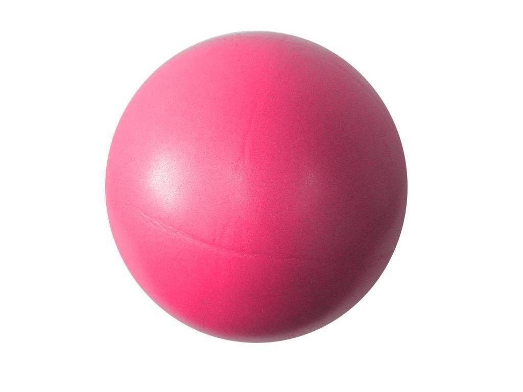 Míč SEDCO overball AERO 25cm růžová