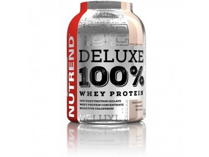 Nutrend Deluxe 100% Whey 2250g