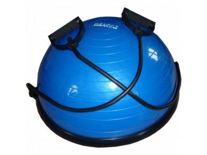 Balanční míč Balance Ball 2 Ropes